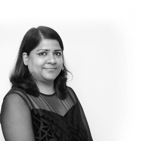 Jyothsna Somasundar