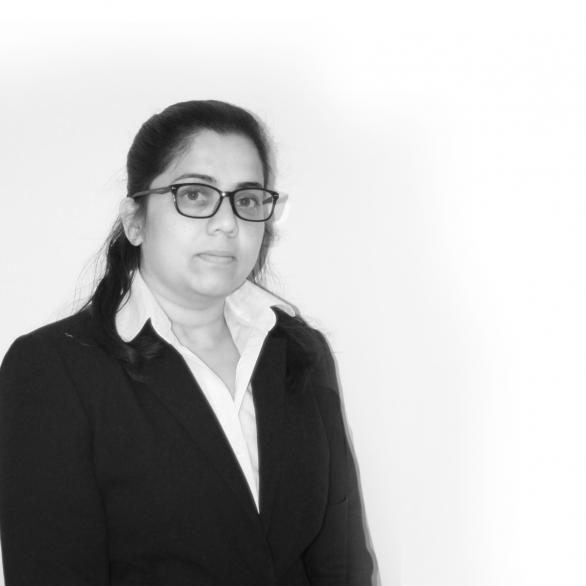 Bhavisha Patel